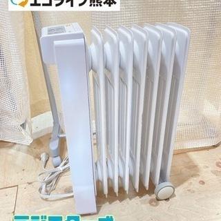 ラジエター式 オイルヒーター【C8-1026】