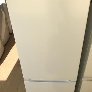 *【12ヶ月安心保証】YAMADA 2ドア冷蔵庫