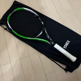 テニスラケット(使用回数少)