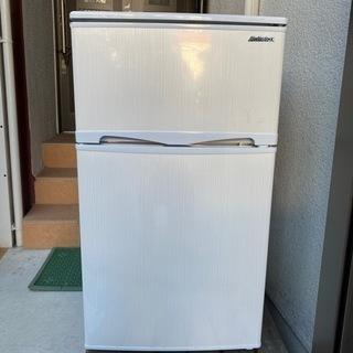 冷蔵庫〈2018年製造 Abitelax〉