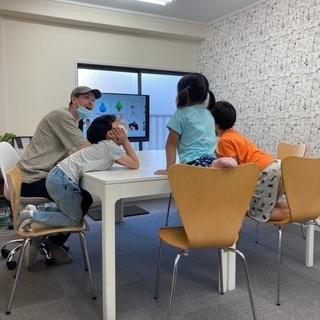 日常英会話・子供英会話 TALK ENGLISH