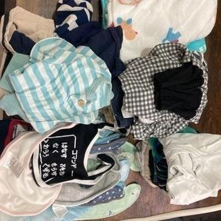 子供服 80サイズ(男児向け)