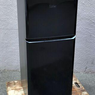 ㉒【6ヶ月保証付・税込み】ハイアール 121L 2ドア冷蔵…