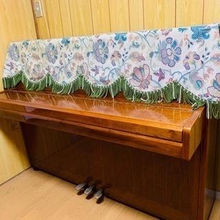 メーカー WEINBURG(ワインバーグ)木目中古ピアノ