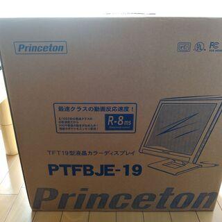 モニター PTFBJE-19 液晶ディスプレイ 19インチ