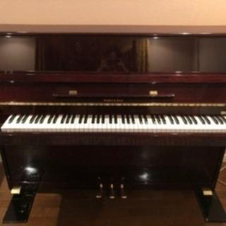 アップライトピアノ   Schafer&Sons(シェーフ…