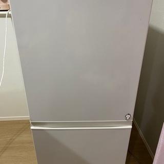 2017年製 AQUA 冷蔵庫 ★値下げしました★