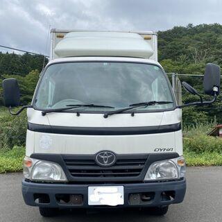 平成20年式 トヨタ ダイナ 2トントラック AT車