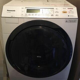 ★Panasonic/パナソニック洗濯機★NA-VX860…