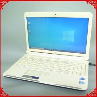 新品SSD 日本製 ノートパソコン 中古良品 15.6型 …