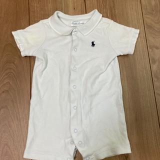 ベビー服 サイズ60 ラルフローレン半袖