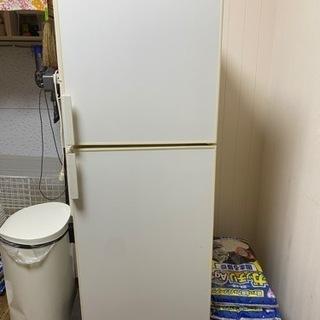 無印良品 冷蔵庫 137リットル