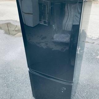 ♦️EJ1867番 三菱ノンフロン冷凍冷蔵庫 【2012年…