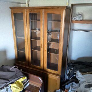本の収納棚