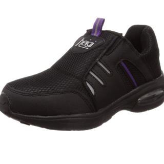 美品 安全靴 24.5cm