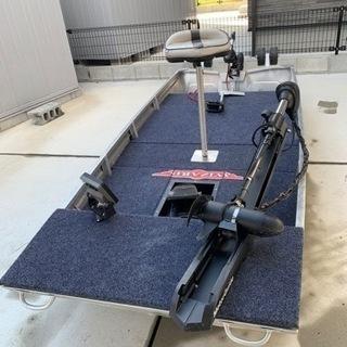 ウィザードボート WP-330VW(免許不要艇)