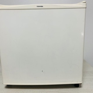 東芝 1ドア冷蔵庫 GR-Y50A(W) 47L 2004…