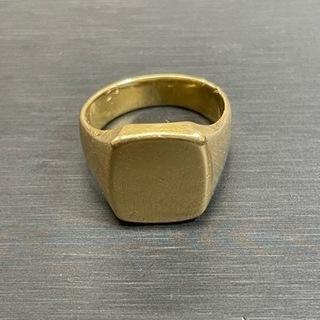 『金』の『指輪💍』探してます❗️✨【金大募集❗️✨】