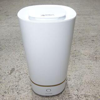 🍎アイリスオーヤマ 加湿器 超音波UTK-230-W