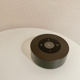 【美品】Bluetoothスピーカー