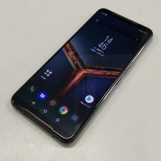 ゲーミングスマホ ROG Phone2 128GB