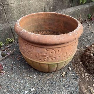 植木鉢(大型)