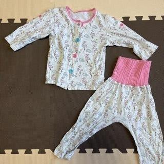 子ども服 パジャマ 95cm