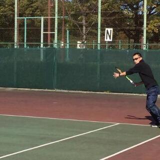 🎾レッスンさせてください🎾 硬式テニス