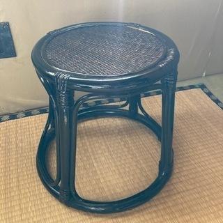 椅子 籐ツール