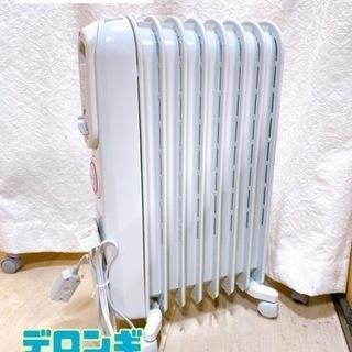 デロンギ オイルヒーター V550807EFS【C2-10…
