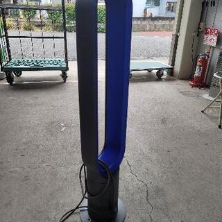 1027-018 ダイソン クール 扇風機 リモコンなし