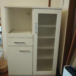 ニトリ 食器棚 キッチンボード 収納