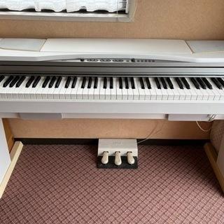 格安!KORG NC-500 デジタルピアノ 通電・音出し…