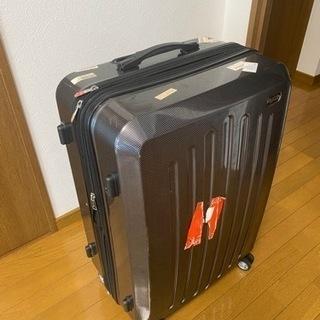 中古 スーツケース
