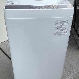 【RKGSE-604】特価!東芝/5kg/全自動洗濯機/A…
