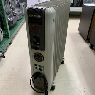 デロンギ オイルヒーター 暖房 ユータックスルームヒーター…