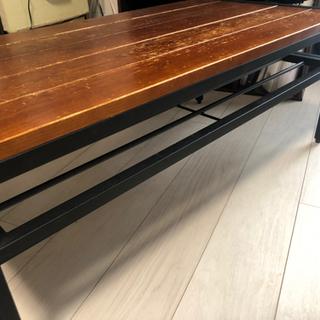 IKEA製 ローテーブル