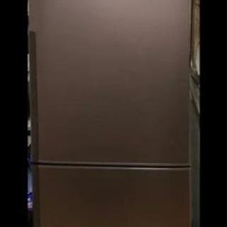 【ネット決済】冷凍冷蔵庫 シャープ SJ-PD27Y-T