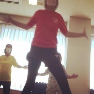 《歌謡健康体操のご案内11月》