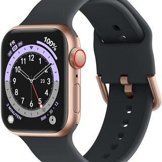 【新品・未使用】Apple Watch バンド(45mm …