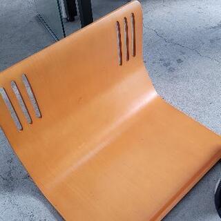 1027-023 【無料】木製ベッドガード