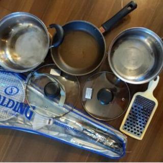 キッチン用品メイン