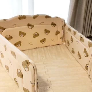フタクマ ベッドガード