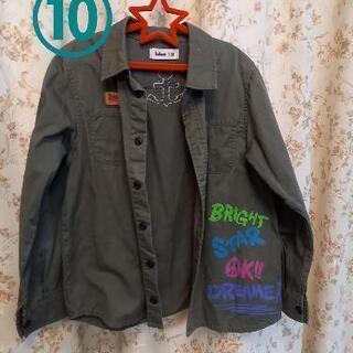 シャツ 130cm