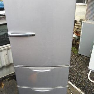 冷凍冷蔵庫  2016年製品