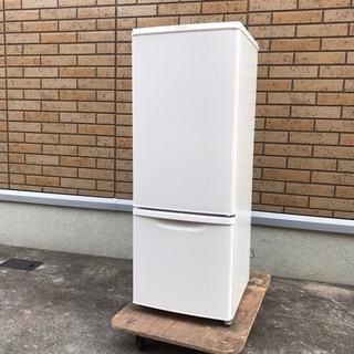 美品高年式/19年製/パナソニック/ノンフロン冷凍冷蔵庫/NR-...