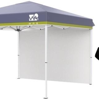 WAQ タープ キャンプ用品