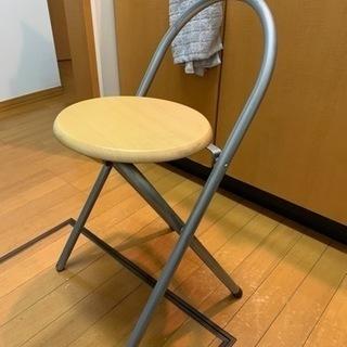 まだまだ使える椅子