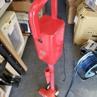 ハンディスティッククリーナー 掃除機