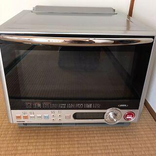 東芝 オーブンレンジ ER-C10(S) 33L オーブン…